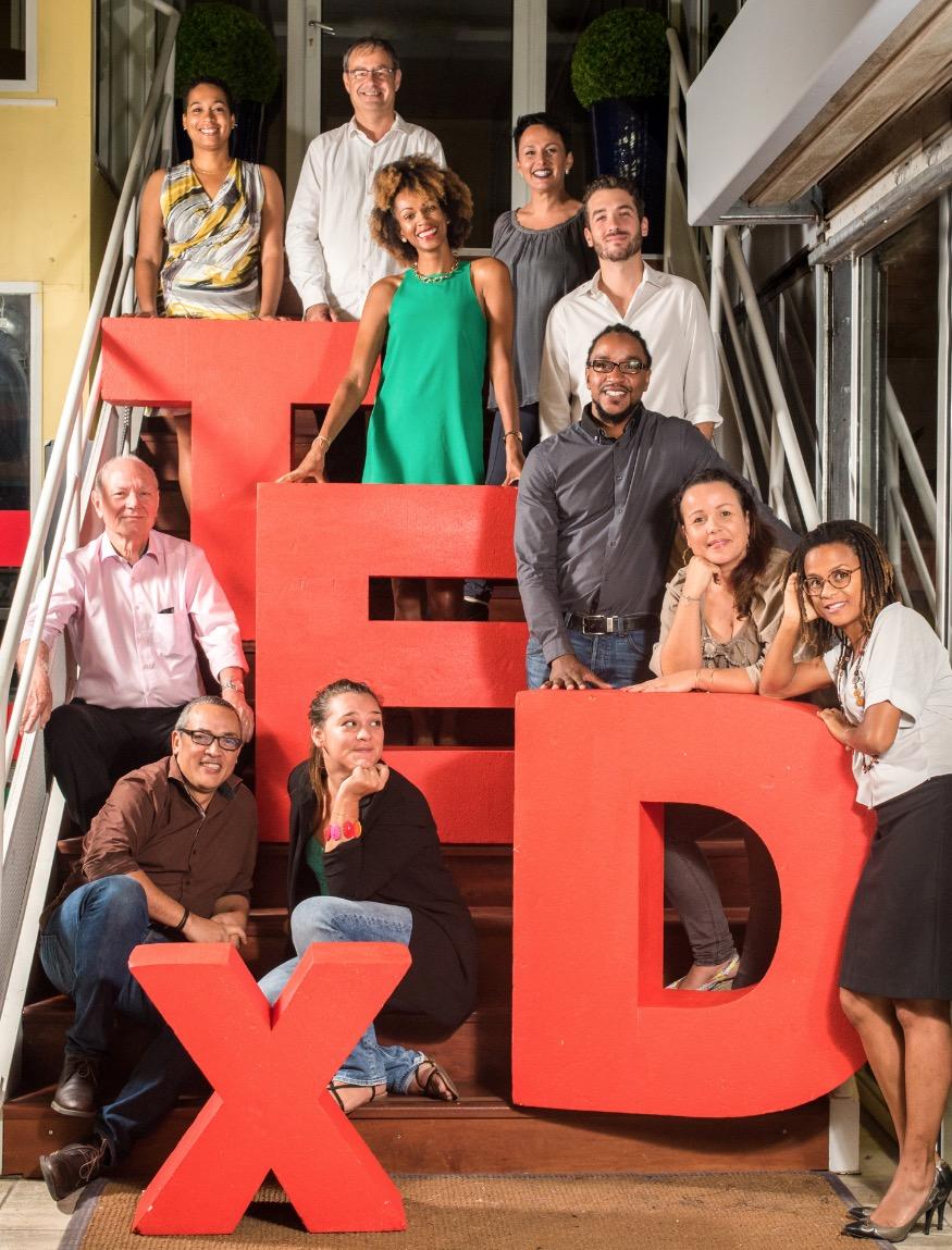 TEDxPointeàPitre repense le monde