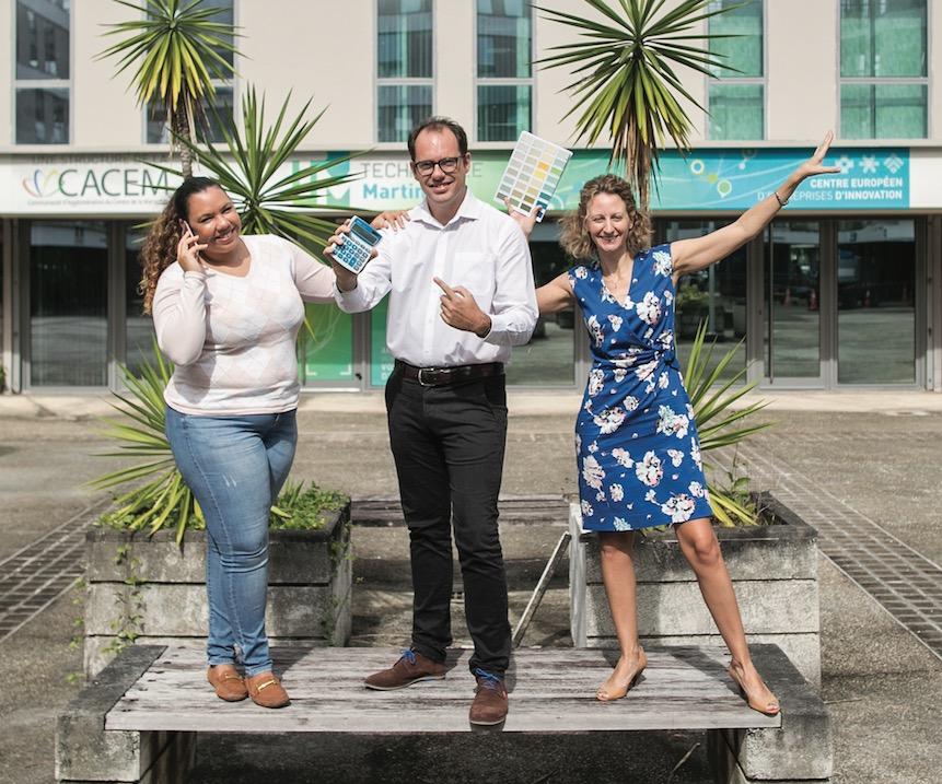 Technopole Martinique : L'économie touristique, source d'innovations