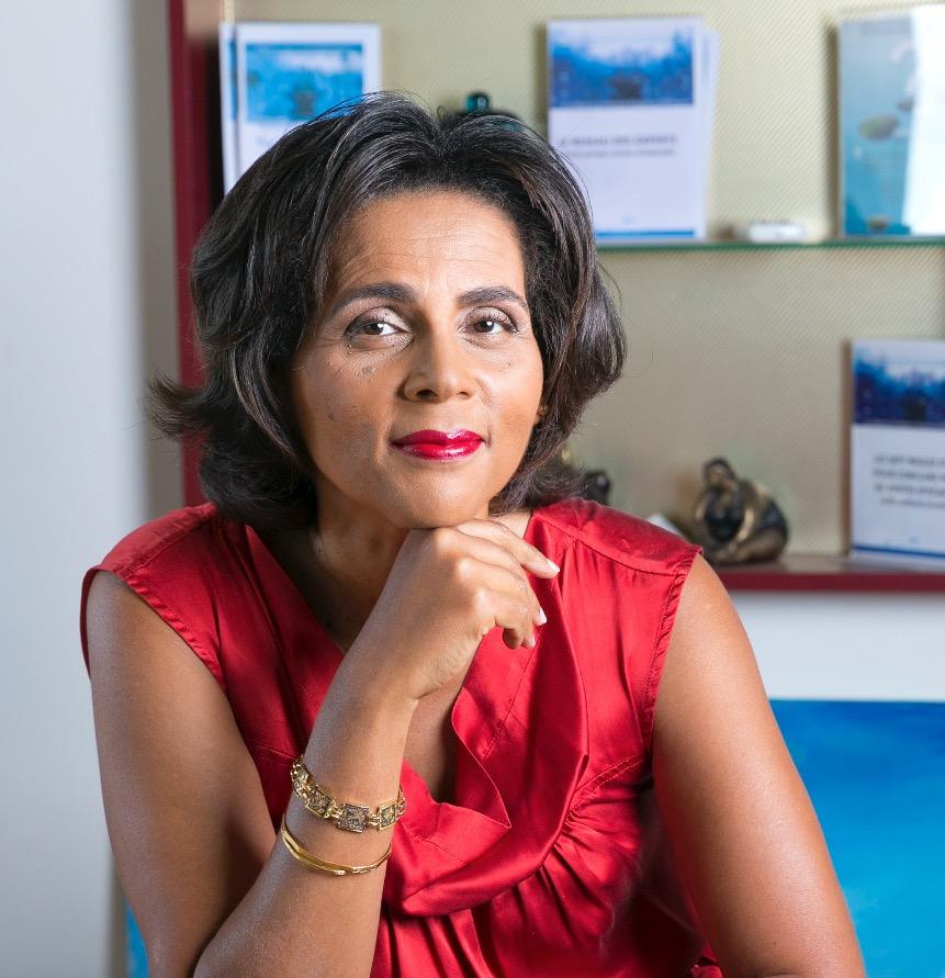 Travailleurs dans les îles : l'expert en gestion de crise, c'est vous !