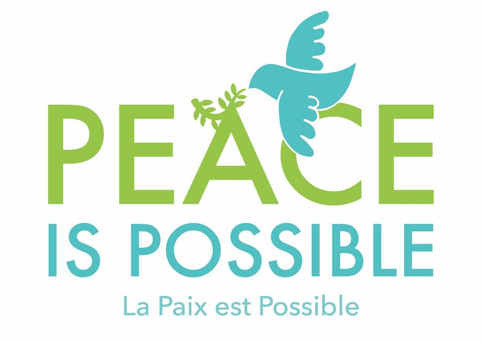 Peace is possible : engagez-vous localement et impactez mondialement !