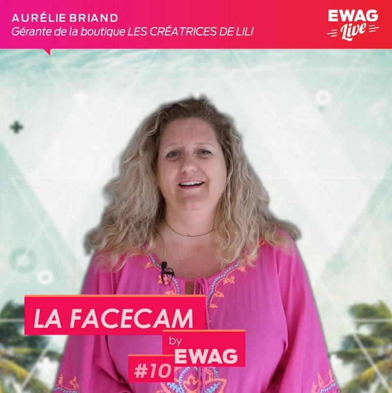 EWAG LIVE : l'information positive 100% vidéo