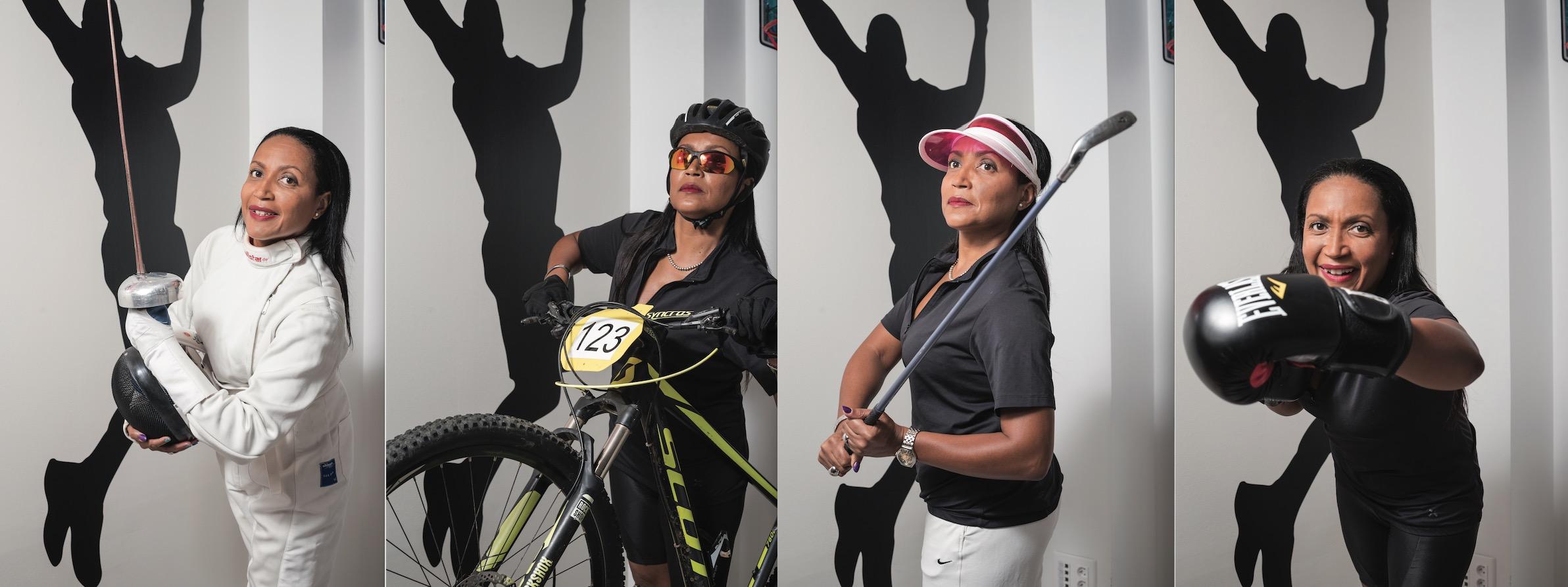 Couleurs Caraïbes : voyagez sports au départ des Antilles