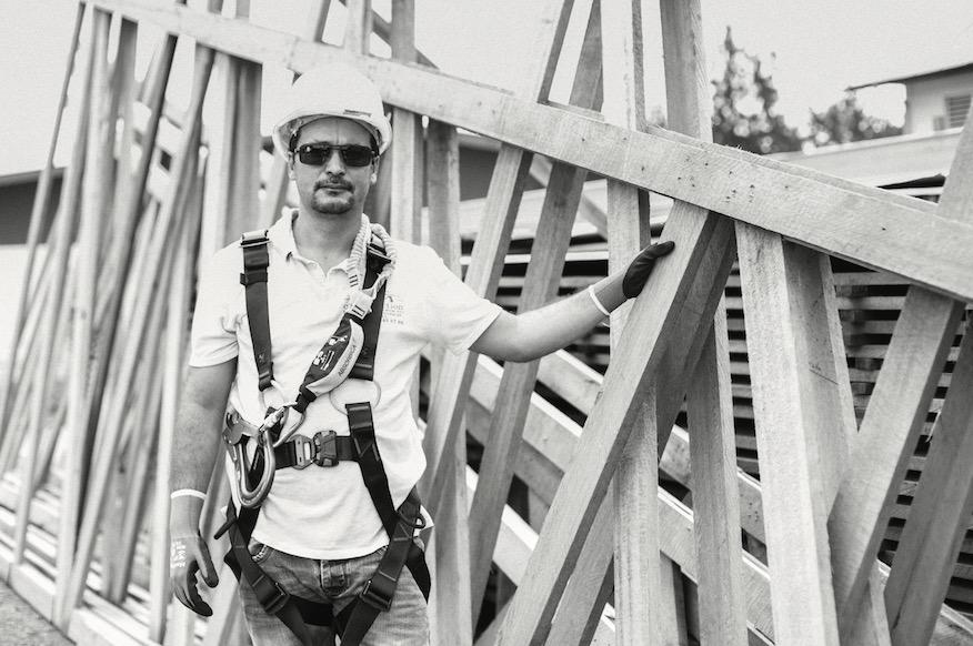 Santana Construction, l'exigence qualité