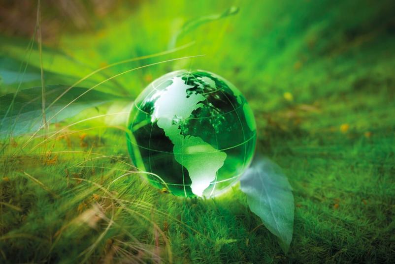 Pourquoi il faut se mettre au vert