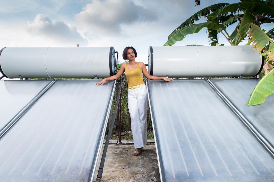 EDF Archipel Guadeloupe, acteur majeur de l'autonomie énergétique