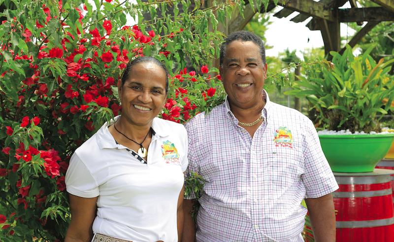 La Ferme de Perrine : le lieu phare de l'agrotourisme