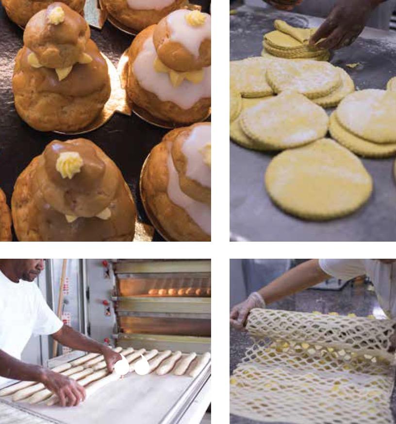 Caribean Fournil c'est bon comme du bon pain