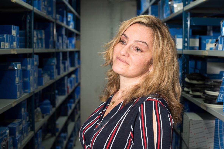 Sandrine Itri « Ce cursus m'a permis de prendre de la hauteur »