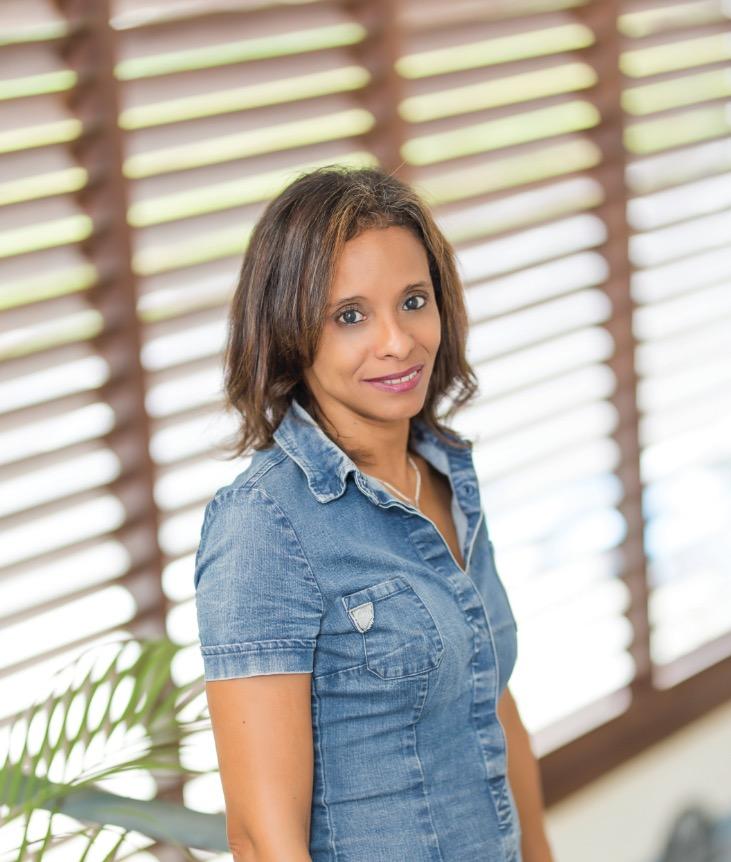 Thara Govindin, réélue à la présidence du MEDEF Guyane
