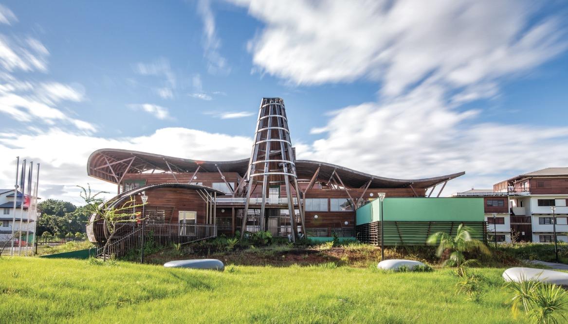 La Guyane dynamise sa filière bois