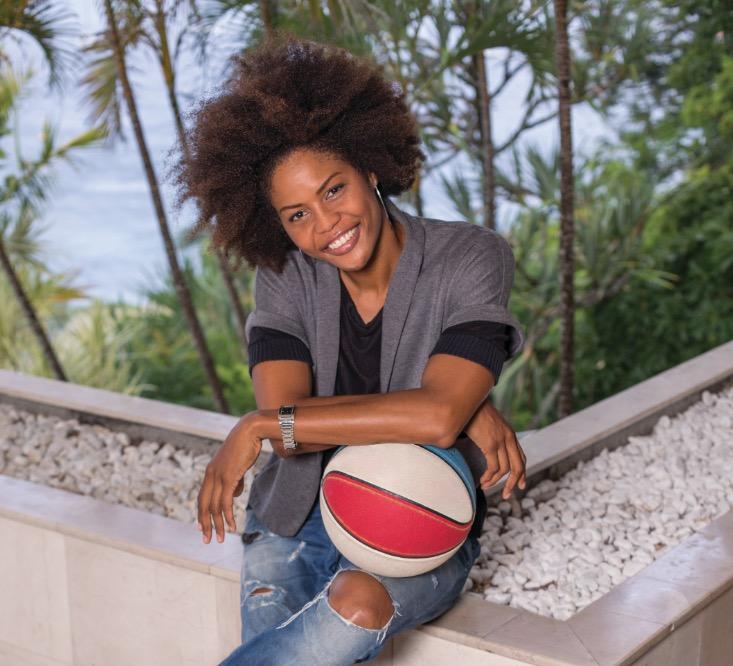 Martinique Summer Games des sportifs internationaux à la portée de tous