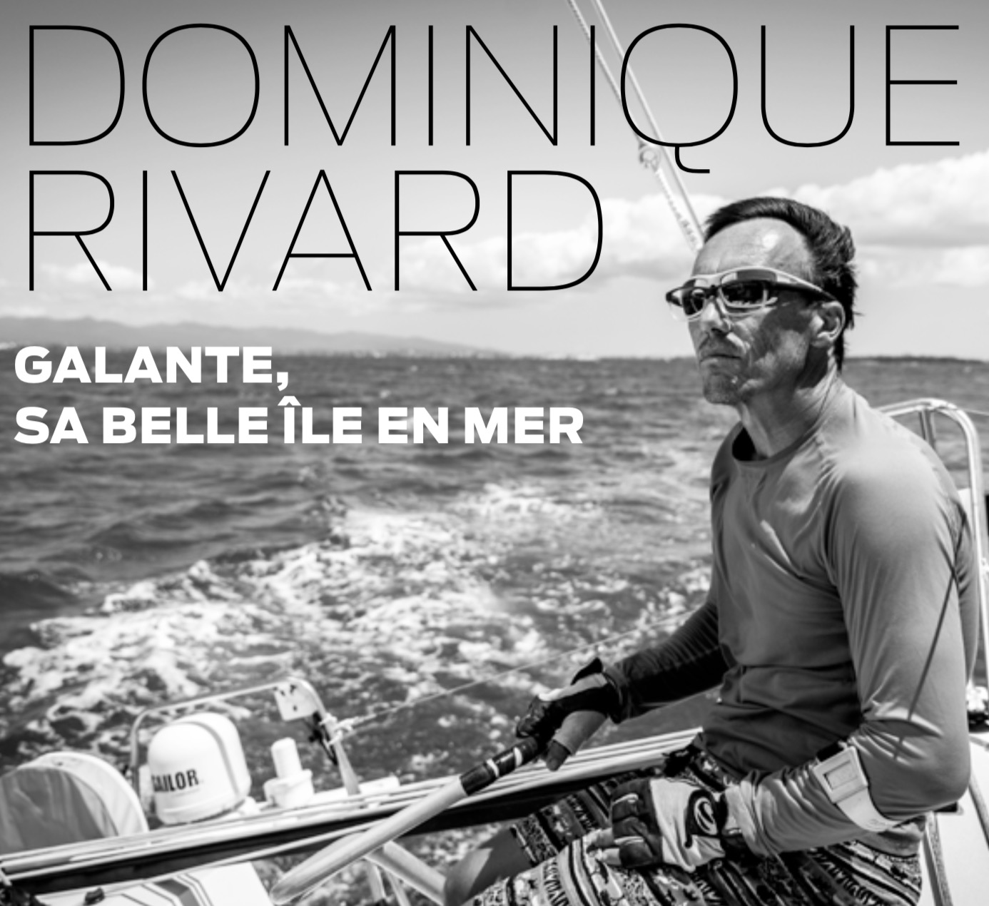 Dominique Rivard Galante