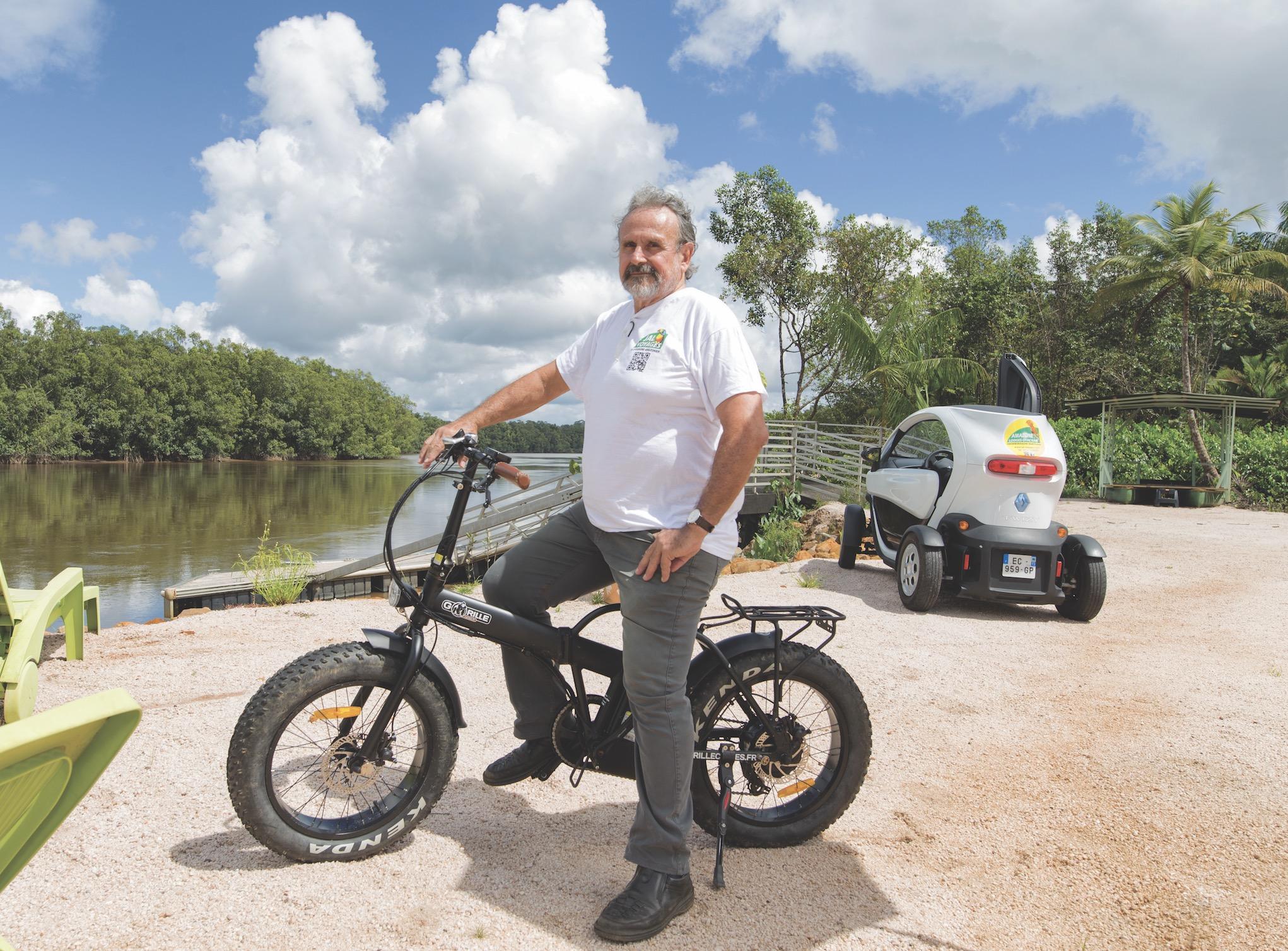 Jal Voyages: plongez en plein cœur de l'écrin vert