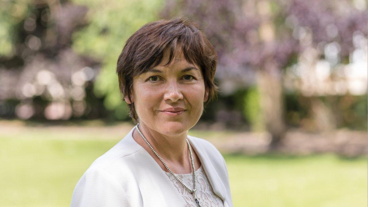 Annick Girardin: la promesse des Outre-Mer