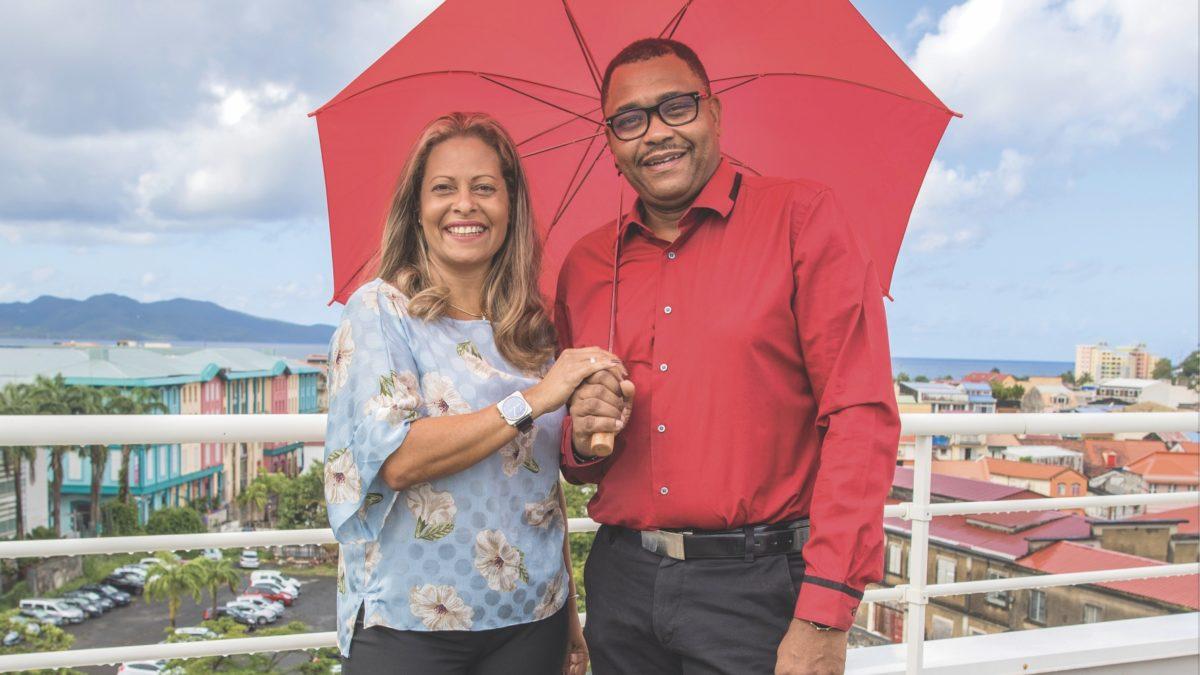 GFA CARAÏBES: l'assurance santé ancrée aux Antilles-Guyane