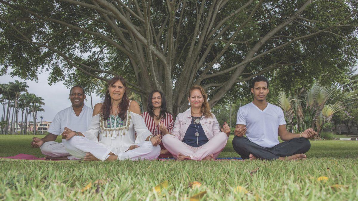 Padma Yoga, des cours pour soi à Ste Luce et au Lamentin