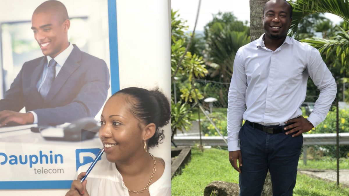 Dauphin Telecom: THD et autres solutions