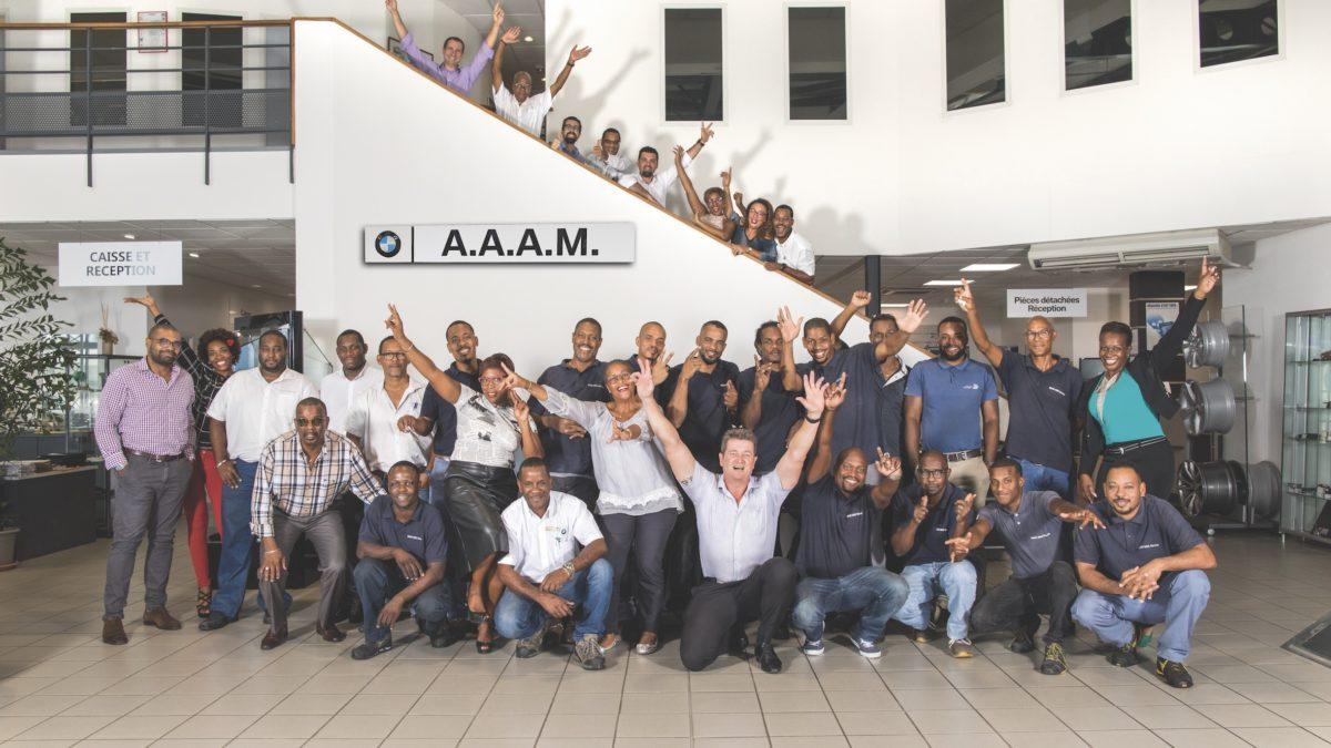 AAAM: repenser l'expérience client