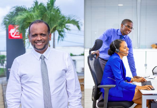CEPAC Antilles, l'esprit collaboratif