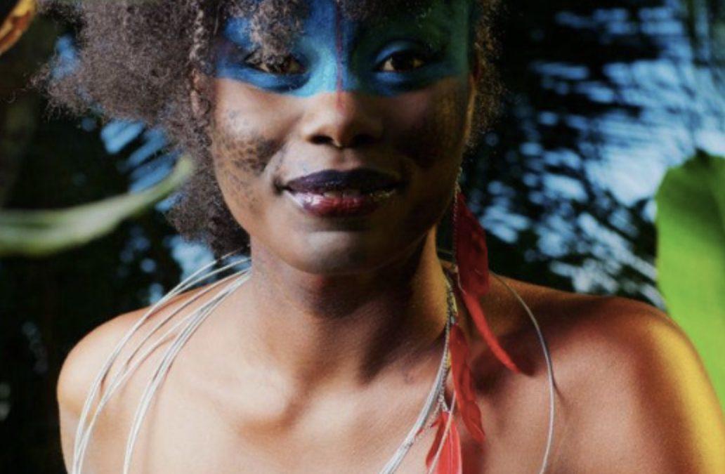 Festival Bleu Outremer Mémorial ACTe, les artistes pansent