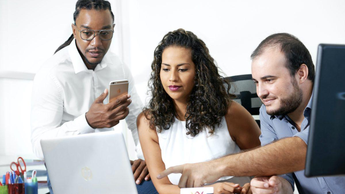Worklink : connecteur de talents