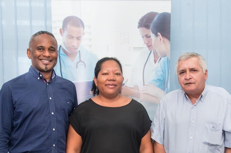 Agence Régionale de Santé: virage numérique