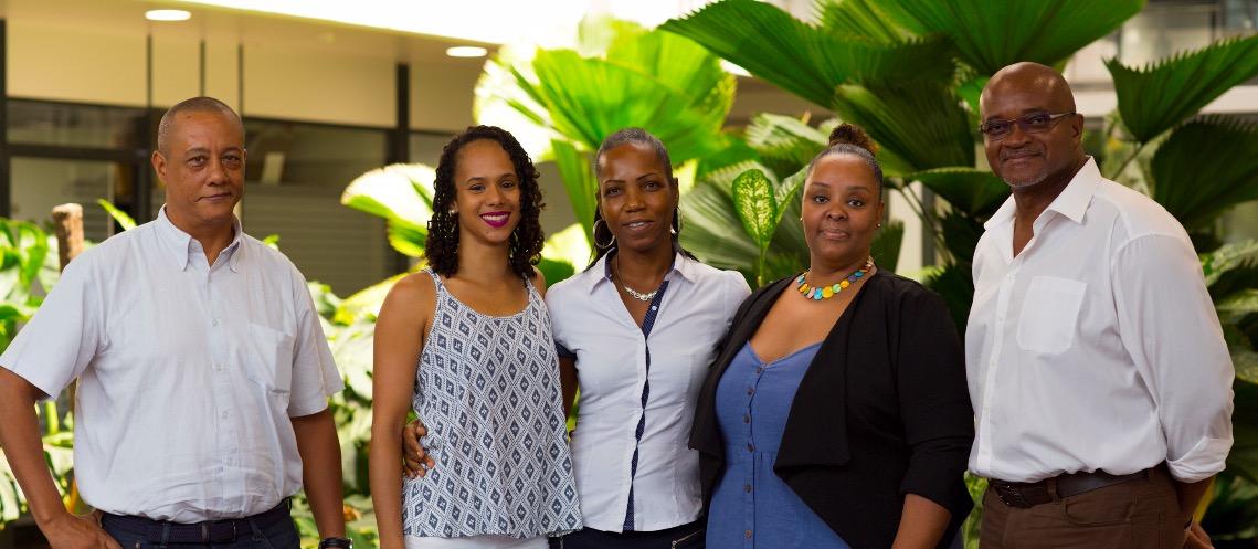 Collectivité Territoriale de Guyane: l'apprentissage, voie de réussite et d'excellence