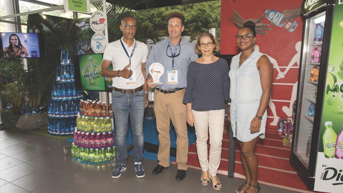 Fontaine Didier: l'innovation coule de source !