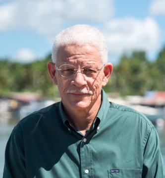Office de l'Eau Guadeloupe: préserver l'or bleu