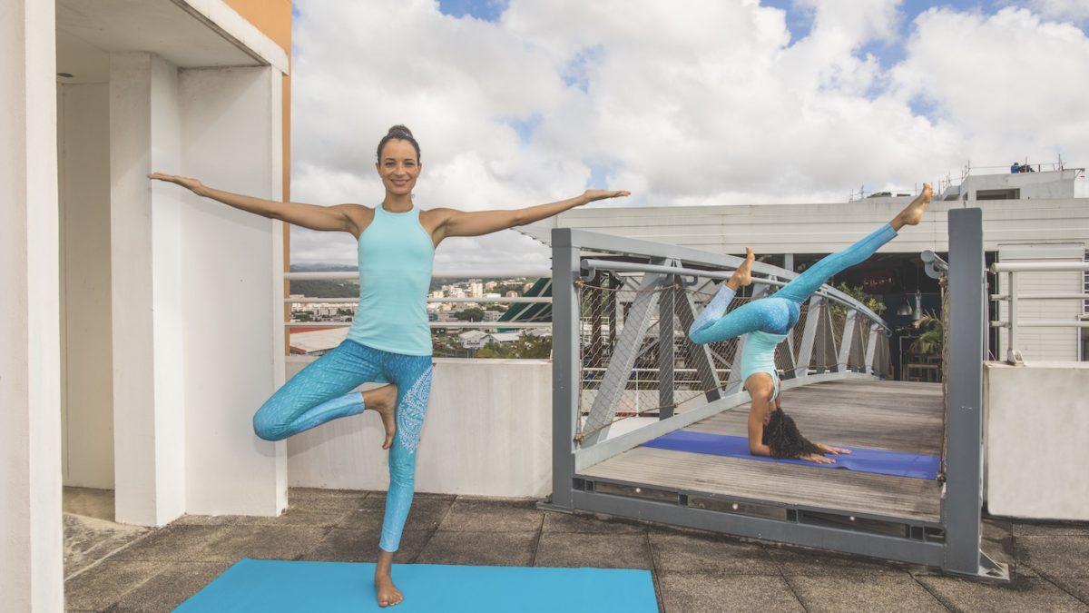 Yoga Life West Indies: une autre vision du yoga
