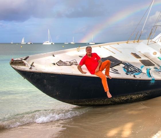 Association Martinique Course au Large: au fil de l'eau
