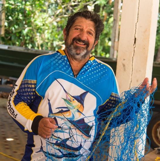 Comité régional des pêches maritimes et des élevages marins de Guyane: la voix d'une filière en ébullition
