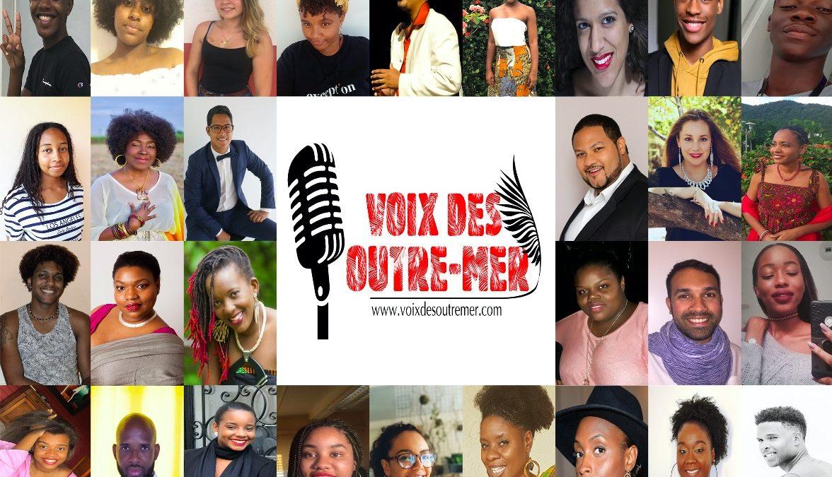 Fondation Orange: concours voix des Outre-mer