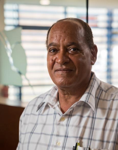 Région Guadeloupe, le défi de l'économie bleue