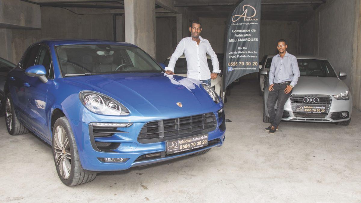 ADDICTION AUTOMOBILES: la voiture de vos rêves