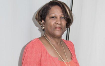 Présidente du Cesece Guyane