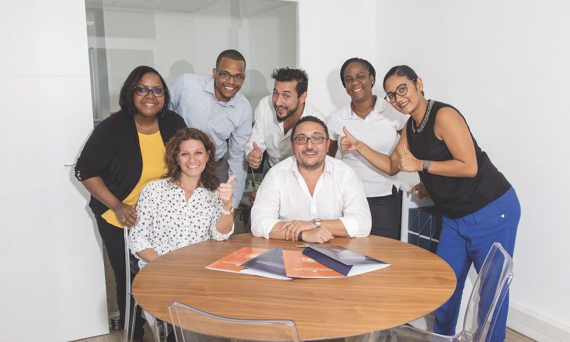 Antilles Immobilier FWI, acteur de confiance