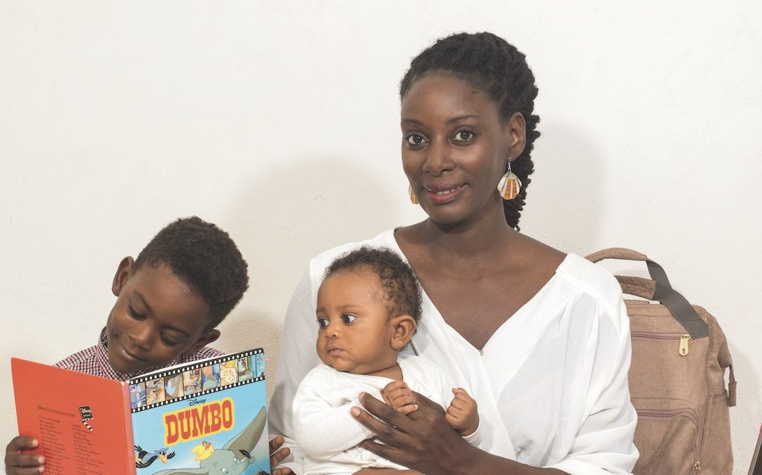 Une journée de Bizness Mam avec Linda Nyirenda