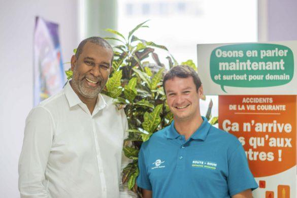 CAAG - Valentin Marié et Franck Foulard