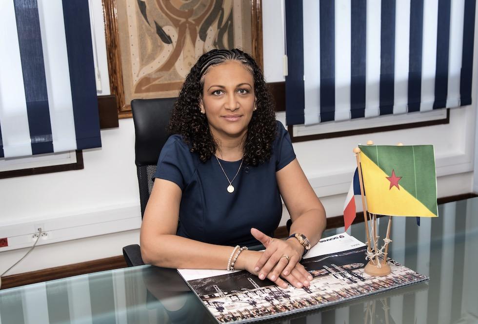 CCI Guyane: cultiver ses atouts
