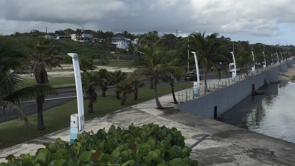 FNAIM Guadeloupe Iles du Nord: état des lieux de l'immobilier en Guadeloupe