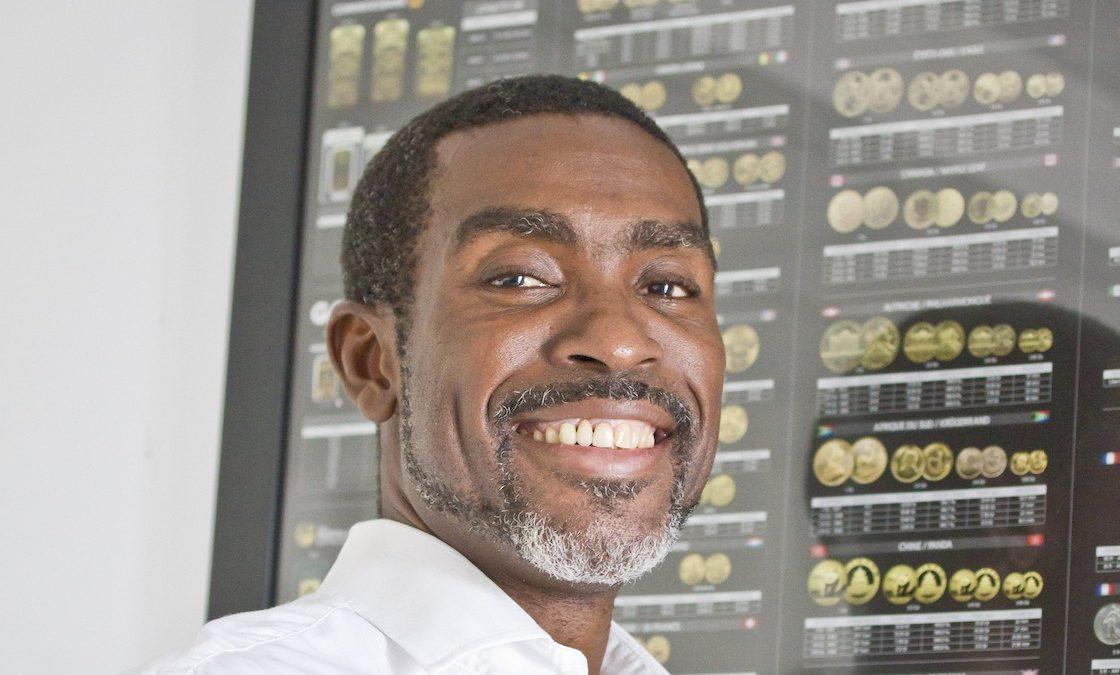 Godot & Fils: le spécialiste de l'or d'investissement