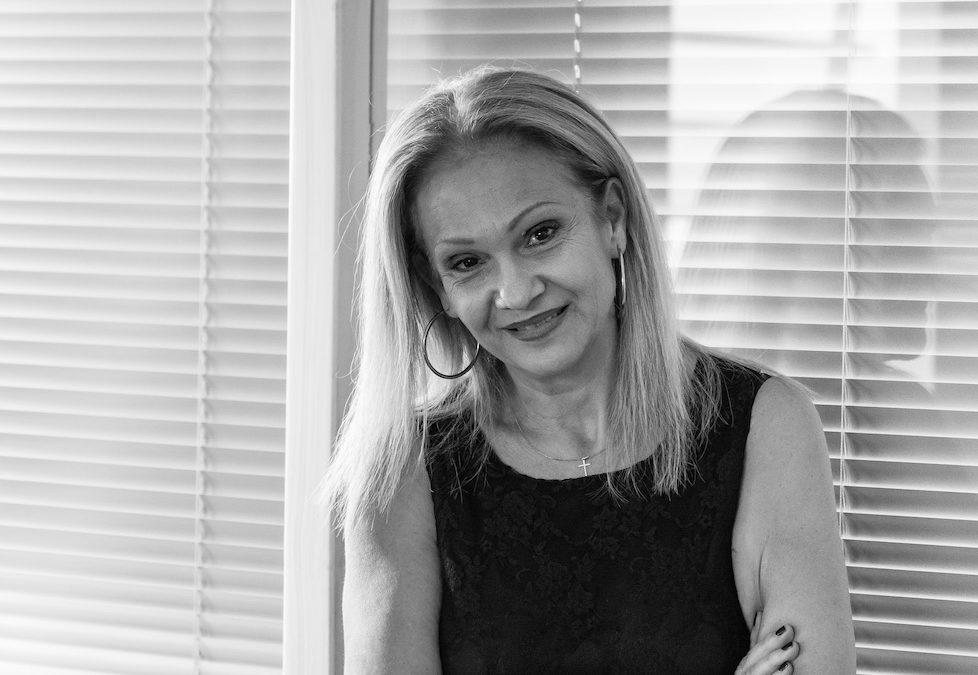 Julia Karm, agent mandataire Expertimo : l'immobilier autrement