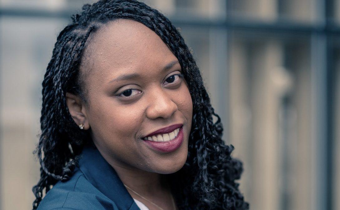 Jeunesse Outre-mer: Anaëlle Horth, l'électronisation des engins agricoles est en pleine croissance