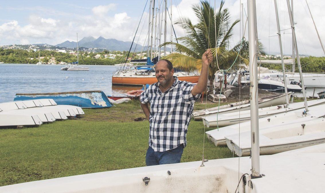 Parc Naturel Marin de Martinique, gestion locale du milieu marin