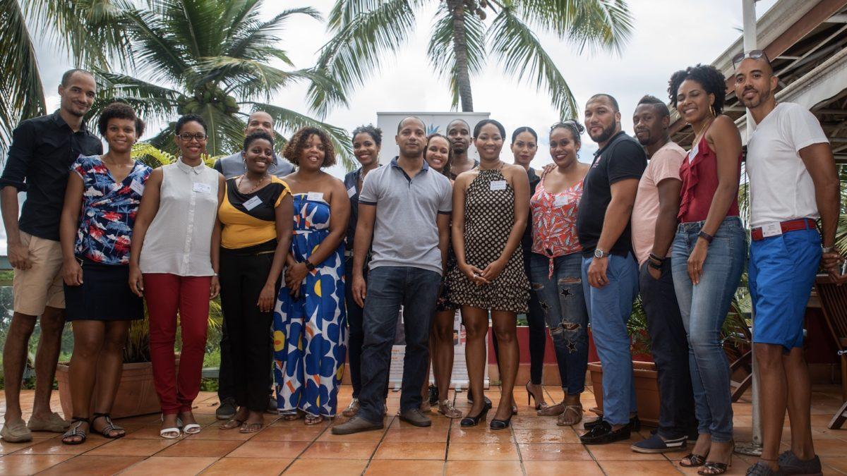 REZODOM : réseau d'affaires de la jeunesse des Outre-mer