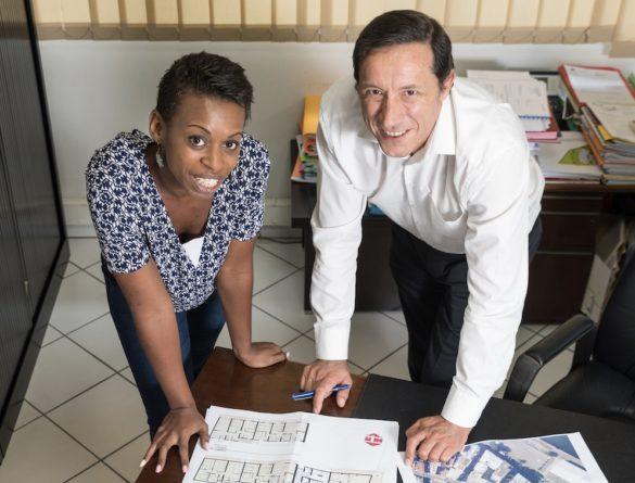 Accession sociale à la propriété - SCP HLM - Guadeloupe
