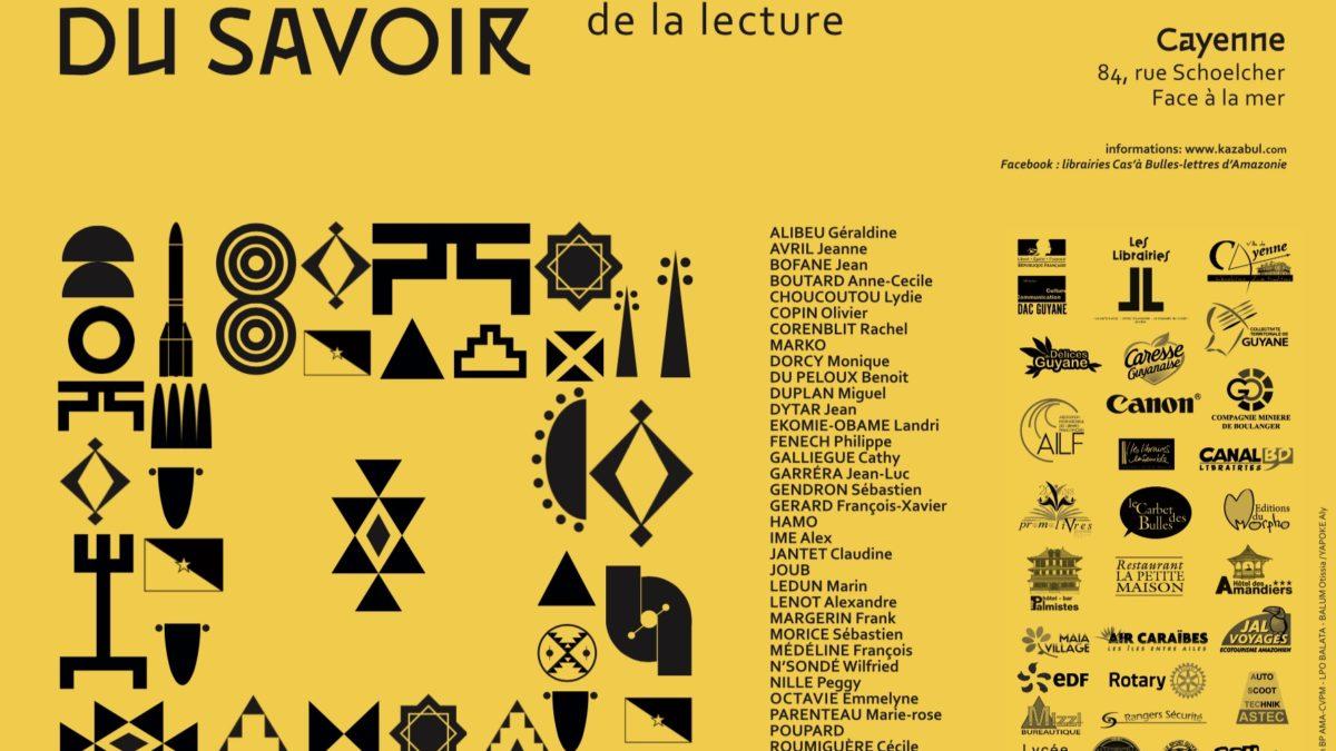 La Touk du Savoir: rencontres et partages littéraires