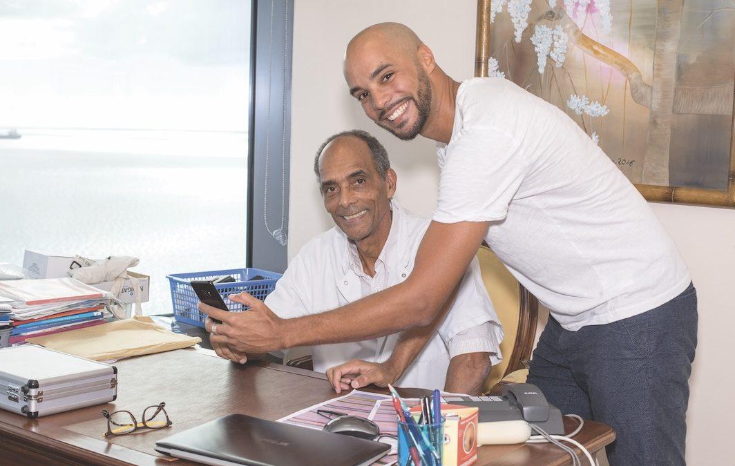 Clikodoc : réservez vos rdv médicaux en ligne aux Antilles !