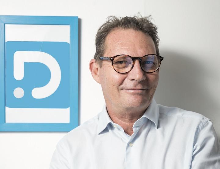 Dauphin Telecom Entreprise: numérique, accompagner la transformation des entreprises